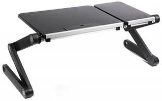 Столики и подставки для ноутбуков