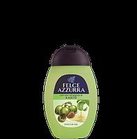 Гель для душа Felce Azzurra Benessere Idratante con olio di Karite 400 ml