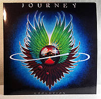 CD диск Journey - Evolution