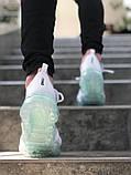 Чоловічі кросівки Nike VaporMax X Off White Білі, фото 2