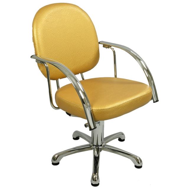 Парикмахерское кресло гидравлика