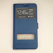 Чехол для Xiaomi Redmi 6 Blue Momax