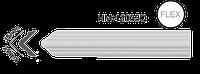 Молдинг на стену(стеновой) гладкий Classic Home HM-42035Q , лепной декор из полиуретана