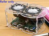 Усилитель звука 2*5Вт з Bluetooth  мульти плеер USB TF Слот для акб 18650., фото 3