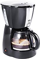 Кофеварка капельная BLACK ECG, фото 1
