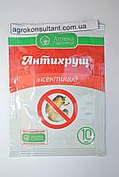Антихрущ, 10 мл — двухкомпонентный контактно-системный инсекто-акарицид
