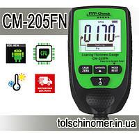 Толщиномер CM-205 FN VVV-Group