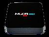 Смарт ТВ Приставка (Smart Box) MXR PRO 4 Гб / 32 Гб TV Box Android