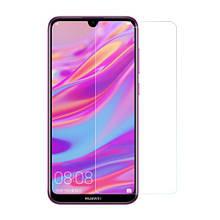 Защитное стекло OP 2.5D для Huawei Y7 2019 прозрачный