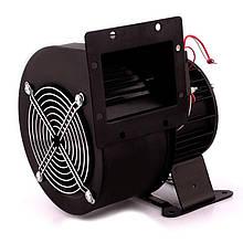 Радиальный вентилятор Турбовент ВРМ 130/1