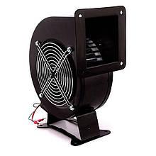 Радиальный вентилятор Турбовент ВРМ 140