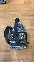 Сумка рюкзак для охоты военный тактический штурмовой