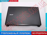Крышка экрана с рамкой для ноутбука Acer E1-510 E1-530 E1-532 E1-570 E1-572 V5-472 V5-561 series; TravelMate P255 black A+B