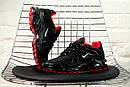Мужские кроссовки Nike Air Max Tn + White/Red , фото 9