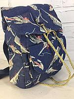 """Рюкзак женский """"Plumelet"""", фото 1"""