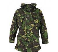 Куртка Combat Windproof (Woodland DP), фото 1