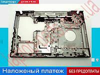 """Нижняя часть, дно, днище корпуса для ноутбука Lenovo Ideapad G500 G505 G510 15.6 """" case D"""