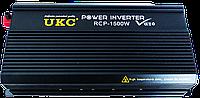 Пребразователь Напряжения AC/DC RCP PROFESSIONAL 12/220В - 1500W