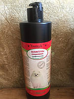 Шампунь-концентрат парфюмированный для объемной шерсти 500 мл ТМ Tsutsyk
