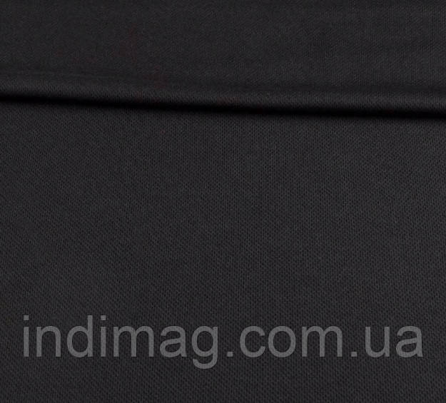 Ткань СООLMAX Чёрный
