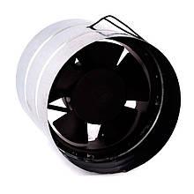 Канальный осевой вентилятор Турбовент WB 150