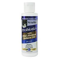 Nutri-Vet Probiotics для кошек