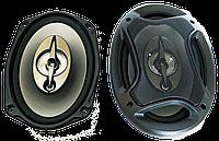 Динамики АвтомобильныеPioneer TS-A6972E - 6x9 Овалы -(600W) - 2х полосные