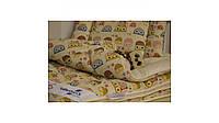 Детский комплект Billerbeck антиаллергический Бэби: Одеяло 110х140 + Подушка 40х55 арт.0203-02/00