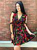 Платье женское легкое. Разные цвета.