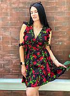 Платье женское легкое. Разные цвета., фото 1