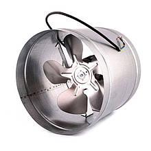 Канальный осевой вентилятор Турбовент WB 250