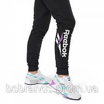 Женские брюки Reebok CLASSICS VECTOR (АРТИКУЛ:DX3801), фото 3
