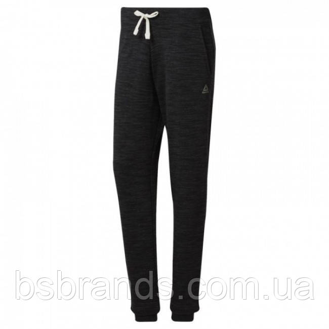 Женские брюки Reebok TRAINING ESSENTIALS MARBLE (АРТИКУЛ: DU4931 )