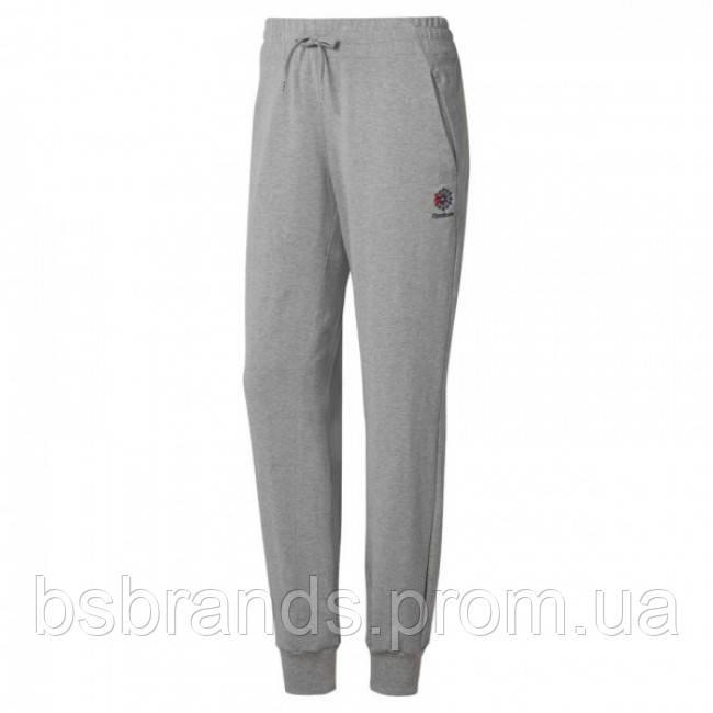 Женские брюки Reebok CLASSICS FRENCH TERRY (АРТИКУЛ: DT7247 )