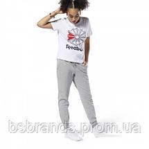Женские брюки Reebok CLASSICS FRENCH TERRY (АРТИКУЛ: DT7247 ), фото 2