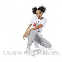 Женские брюки Reebok CLASSICS FRENCH TERRY (АРТИКУЛ: DT7247 ), фото 3