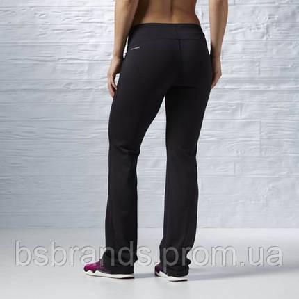 Женские спортивные брюки Reebok Sweat Pant (АРТИКУЛ:AJ3494), фото 2