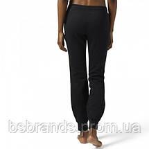 Женские спортивные брюки Reebok ELEMENTS FLEECE (АРТИКУЛ:BS4155), фото 3