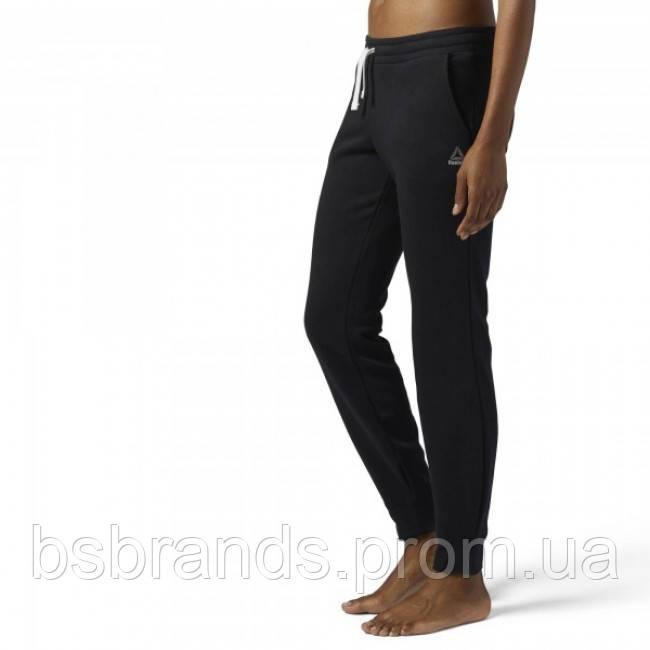 Женские спортивные брюки Reebok ELEMENTS FLEECE (АРТИКУЛ:BS4155)