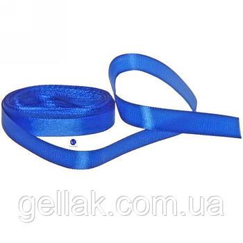 Лента буксировочная для стяжных ремней 25 мм х 50 м – Стрічка для стяжних, буксирувальних ременів синя