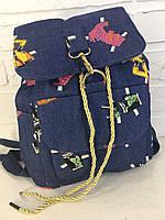 """Рюкзак жіночий """"Garment"""""""