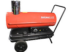 Дизельная тепловая пушка Sakuma SGO-30C (30 кВт)