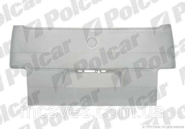 Ремкомплект крышки багажника VW transporter T4