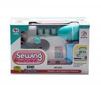 Швейная машина 853 (36шт/2) батар, с мышкой, набором для шиться, в кор.27*12*18см