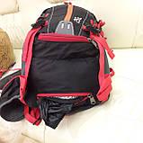 Спортивный рюкзак в стилеThe North Face, фото 2