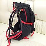 Спортивный рюкзак в стилеThe North Face, фото 3