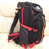 Спортивный рюкзак в стилеThe North Face, фото 4
