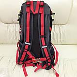 Спортивный рюкзак в стилеThe North Face, фото 5