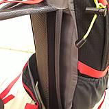 Спортивный рюкзак в стилеThe North Face, фото 8