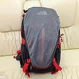 Спортивный рюкзак в стилеThe North Face, фото 9